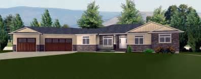 pics photos ranch style house plans with angled garage ranch style house plans by edesignsplans ca 8