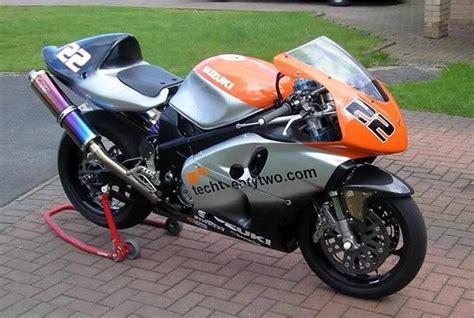 Tl1000r Suzuki Suzuki Tl1000r Beautiful Road Track Day Bikes