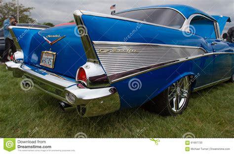 naturm bel 1957 chevy impala editorial image cartoondealer