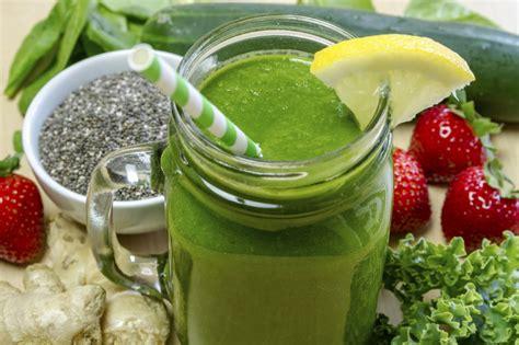 Detox Emagrece by Suco Verde Detox Que Emagrece At 233 10kg Atualizado