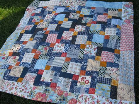 Twisted Nine Patch Quilt Pattern Free by Michele Bilyeu Creates With And Free Quilt