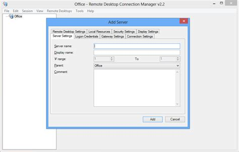 remote desktop connection top 3 free remote desktop connections manager next of