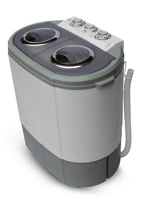Waschmaschine Und Trockner In Einem 16 by Mini Waschmaschine W 228 Sche Trockner Tragbare Cing