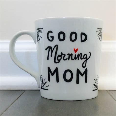 imagenes de good morning mom good morning mom dad mugs