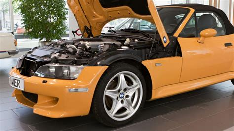 bmw z3 v12 this is a v12 powered bmw z3 top gear
