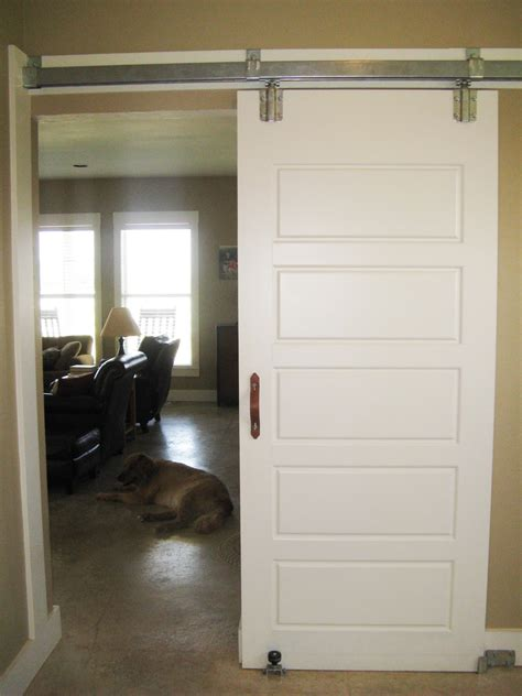 Interior Farmhouse Doors Favorite Farmhouse Feature Interior Barn Doors