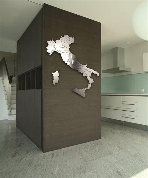 arredo design complementi arredo design orologio muro parete italia