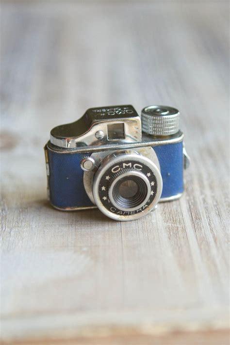 Vintage Tali Kamera Vintage All Type vintage cmc subminiature blue hit type by