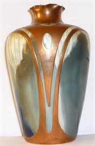 jugendstil vase file vase rosenthal nouveau vers 1900 h 18 cm jpg