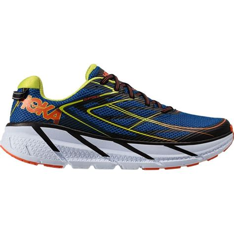 one one running shoes hoka one one clifton 3 running shoe s backcountry