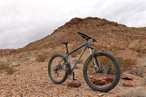 Merida Slayer test ride review jamis dragonslayer 27 5 hardtail