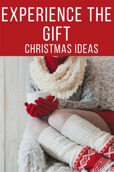 christmas gift experience ideas 28 best gift experience ideas 25 best ideas about non gifts on