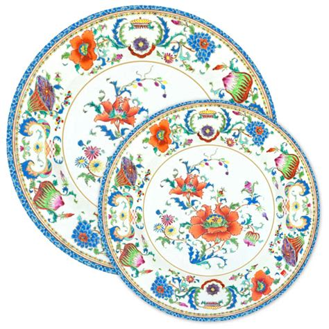 decorative paper dinner plates paper plates and paper napkins by caspari