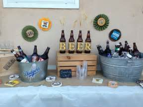 Beer Themed Decorations - 1000 ideas about beer party decorations on pinterest festival decorations festival party and
