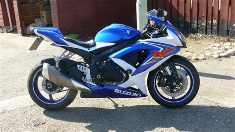 04 Suzuki Gsxr 750 10 Suzuki Motorcycles Every Bike Lover Should Try Custom
