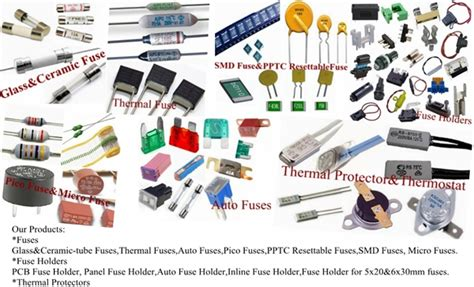 Car Fuse Types Uk by Automotive Fuse Different Types Of Fuse Buy Automotive