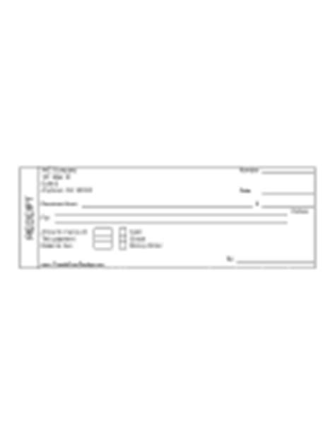 concrete work receipt template concrete invoice template