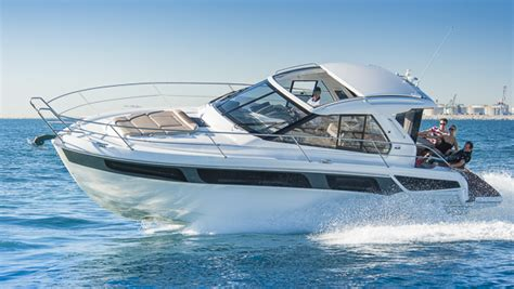 bavaria 360 sport bavaria sport 360 coup 233 neuentwicklung mit niveau boats