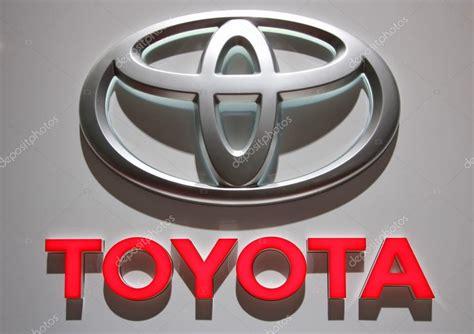 toyota stock symbol toyota logo stock editorial photo 169 elenarts 22051335