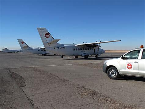 air express air express algeria a fleet suitable for all algeria s