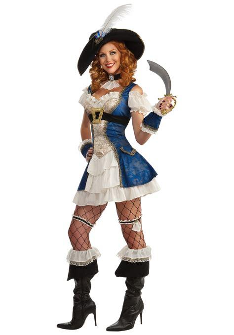 pirate costume bonnie blue pirate costume