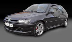 Custom Peugeot 306 Peugeot 306 2 0 Hdi Tuning Options