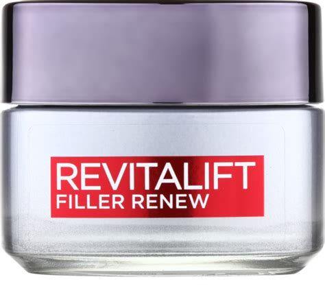 Loreal Filler l or 233 al revitalift filler renew anti wrinkle