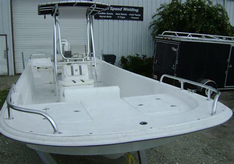 bow boat rails boat railings boatttops