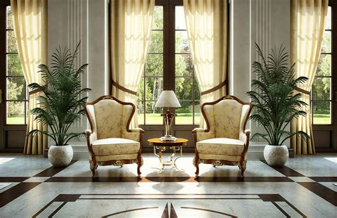 classic home interiors dreamy spaces rendered by muhammad taher