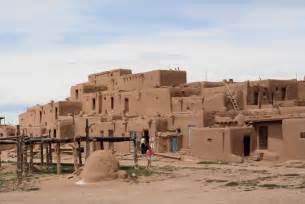 pueblo indian homes affordable low and high rise honeycomb housing pueblo