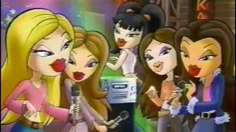 video bratz electric funk funky fashion makeover