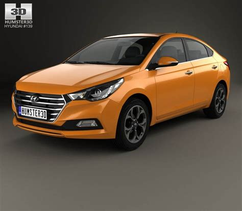 hyundai accent new model 1000 images about hyundai 3d models on sedans