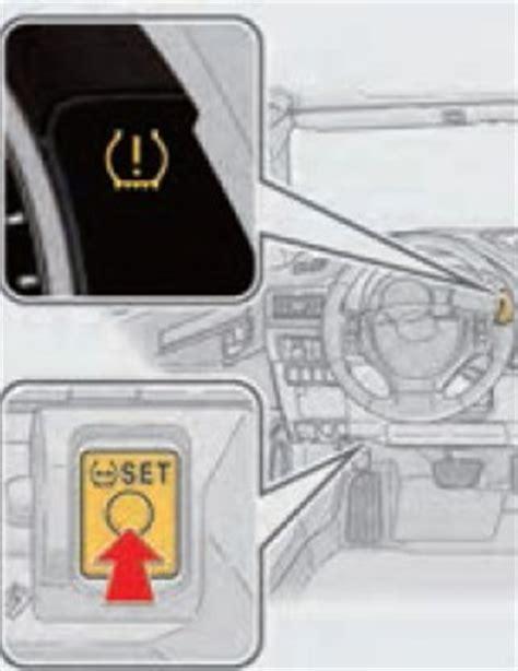 tire pressure monitoring 1994 lexus es regenerative braking 2015 lexus es 350 300h 250 tire pressure light reset