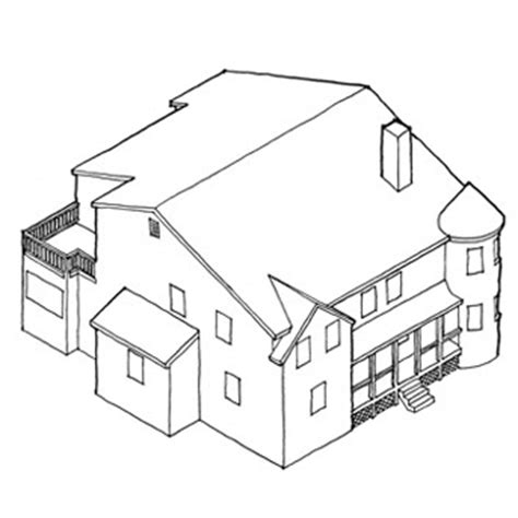isometric drawing house plans helpdesk