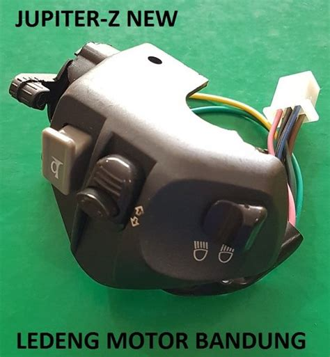 Switch Jupiter Z jual switch saklar kiri jupiter z new tombol lu dim