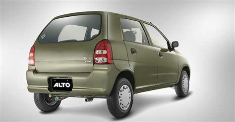 Suzuki Cars In Pakistan New Suzuki Alto Car Price In Pakistan And Pictures