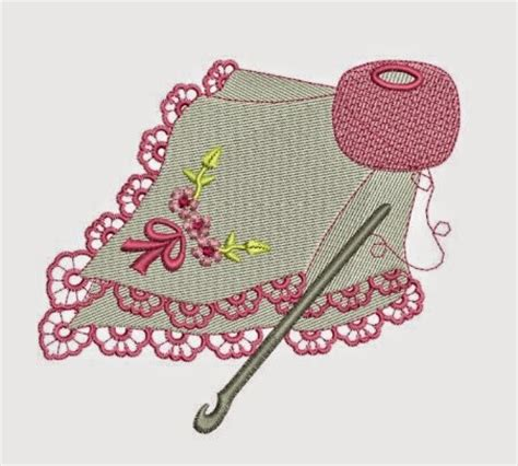 design embroidery 2015 download free handkerchief embroidered designs machine