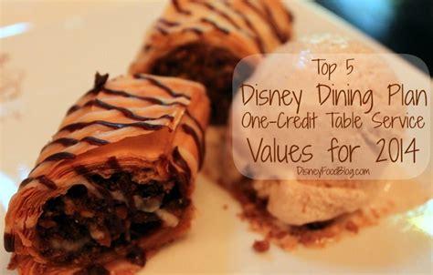 Disney Dining Plan Table Service Pdf Woodworking Disney Dining Table Service