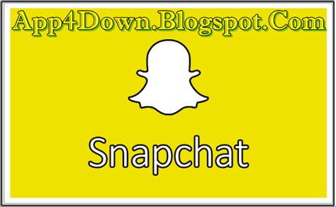 snapchat apk version snapchat 9 11 0 for android version app4downloads app for downloads