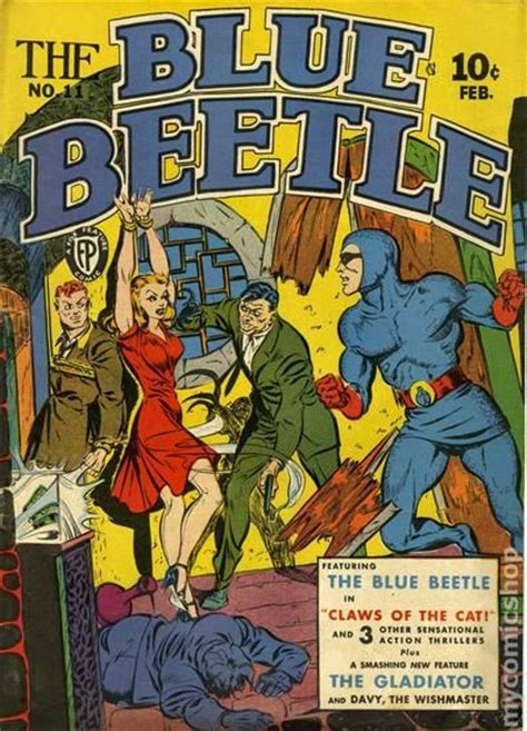 superfail books blue beetle comic books issue 11