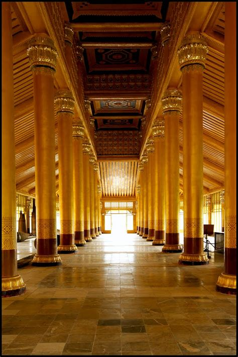 The King S Palace panoramio photo of king s palace inside