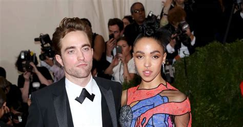rob green freundin robert pattinson et sa compagne fka twigs
