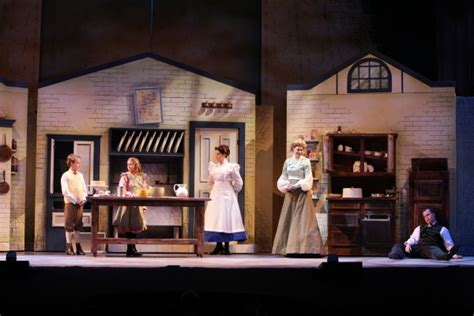 kitchen mary poppins mary poppins photo flash first look at music theatre of wichita s mary