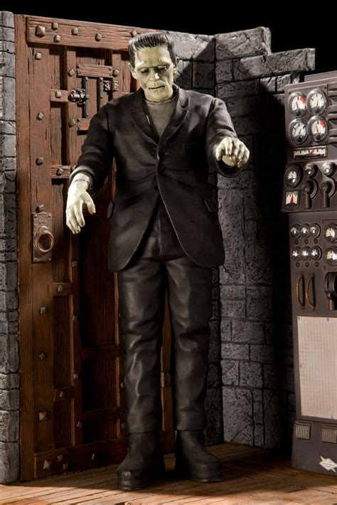billiken frankenstein frankenstein 1931 the doctor s model mansion
