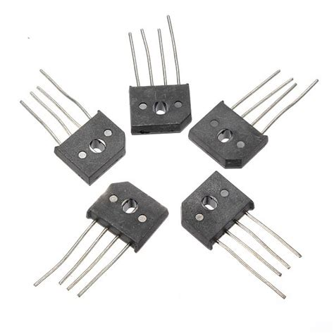 20pcs 10a 1000v kbu1010 single phases diode rectifier bridge ic chip alex nld
