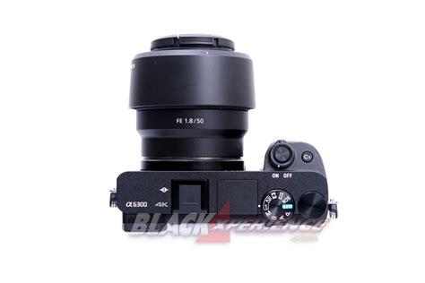 Kamera Sony A6300 auto fokus tercepat ini kemuan kamera mirrorless sony