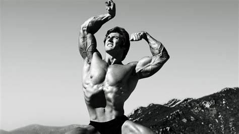 frank zane bench press train zane s way for bigger triceps muscle fitness