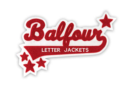 design letter jacket patches athlete letter jackets and chenille patch design balfour