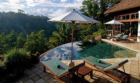 airbnb villas  bali unique places  stay  ubud