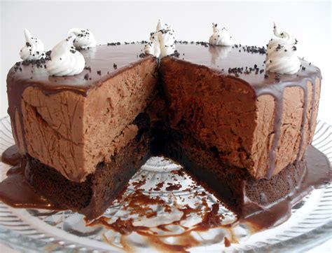 chocolate decadence veronicas cornucopia